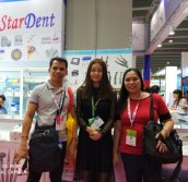 2018 Dental China Exhibition