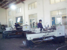 Hydraulic tools manufacturing machines