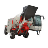 1.2m3 concrete mixer is Discounted sale