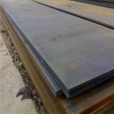 Main Product--Corten Steel Plate