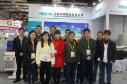 The 23rd Shanghai Int′l Ad & Sign Expo