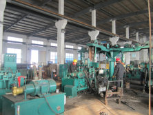Link Chain Production Line