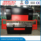 WE67K-63x2500 CNC hydraulic press brake