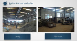 Sand Casting Workshop