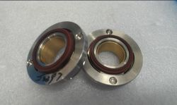 Cryogenic metal Bellow Seals Replacing Burgmann Mflc12/27.5 for Cryostar Pumps