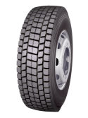 Long March Brand Truck Tyre Certificated by DOT, ECE, EU Lable, Soncap