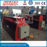 QH11D-3.5x2500 high precision mechanical type guillotine shearing machine