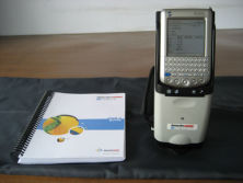 One-Piece Tower Configuration Portable Spectrophotometer