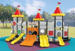 Outdoor Playground (TN-10068A)