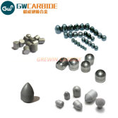 Tungsten Carbide Drill Bits Tools for Mining Machine