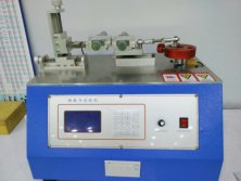 operating force test machine