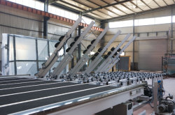 Imported Glass Cutting Machine (Swiss Bystronic)