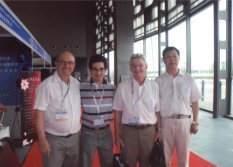 Shanghai Composites Fair