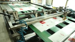 Lamination machine - Jialan Package
