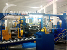 Aufine Soft control building machine-2