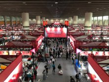 123rd Canton fair.