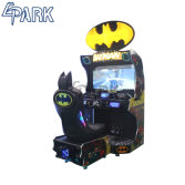 Batman Racing and Shooting Combined Video Game Machine for 1 Player 220V 420W
