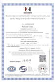 2.CBFI Good Environmental Management Ice Machine With ISO14001 Certificate From China Manufacturer