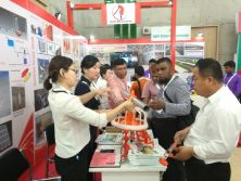 Poultry seminar exhibation in bangladesh 2017