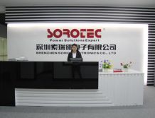 Soro Reception Desk