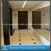 marble and granite tiles