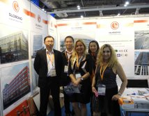 Hongkong Building Materials and Hardware Fair 2011