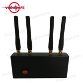 RC04D four frequency signal jammer