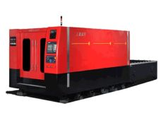 Laser cutting centre