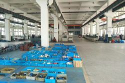 Parts Warehouse for gear motors