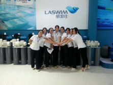 Foreign Sales Girls From LASWIM