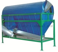 rolling seive used in fishmeal equipment