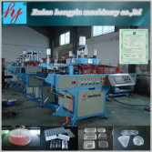 HY-510580 automatic thermoforming machine