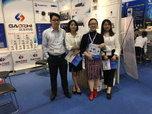 2016 China Souring Fair in HK
