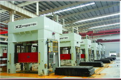Automation Hydraulic Press Production Line