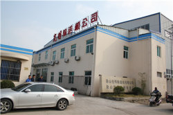 factory for conveyor