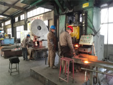 Forged Production Line-2