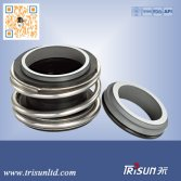 Trisun Mg1 Mechanical Seal for Burgmann Mg1 and Aesseal B02