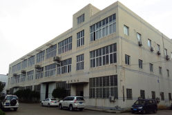 Factory Building