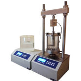 Full Automatic Triaxial Testing Apparatus