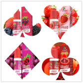Hangboo 39 kinds colorful flavor picture individual box packing