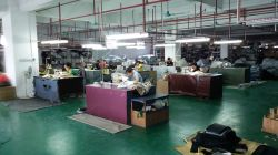 Sewing Line Area