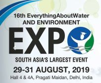 Everyhing About Water EXPO
