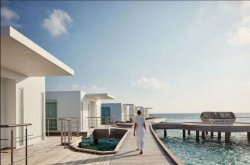 Maldives Lux Island Big Project