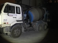 12R22.5-18PR JOYALL BRAND FOR CEMENT MIXER IN TAIWAN
