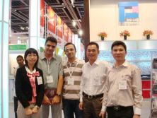 2009 Big 5 in Dubai