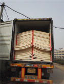 COMMERCIAL PLYWOOD LOADING