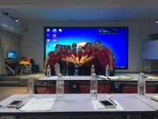 Zhengxin Sales Team