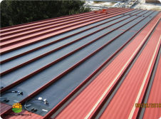 For Metal Roofing