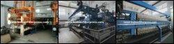 Automatic Membrane Filter Press Used for Slurry Dewatering