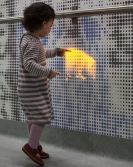 3D interactive LED display technology innovations